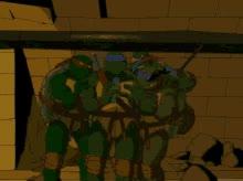 Watch and share TMNT Teenage Mutant Ninja Turtles GIFs on Gfycat