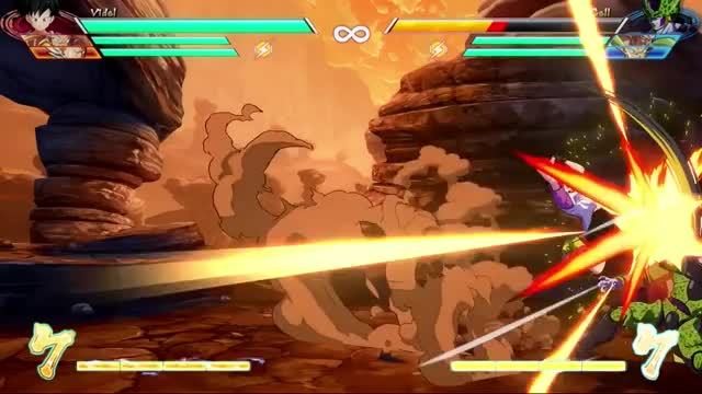 Watch and share Fighterz GIFs and Fighter GIFs by Dakota Hills on Gfycat