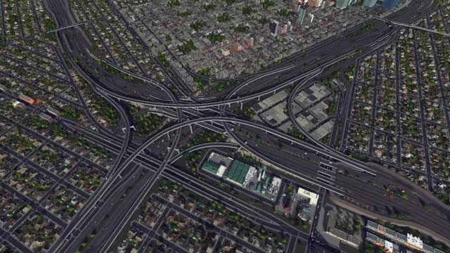 Watch and share Cities: Skylines Daytime Traffic GIFs on Gfycat