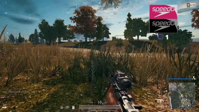 Watch and share Ghillie Suit OP... GIFs on Gfycat