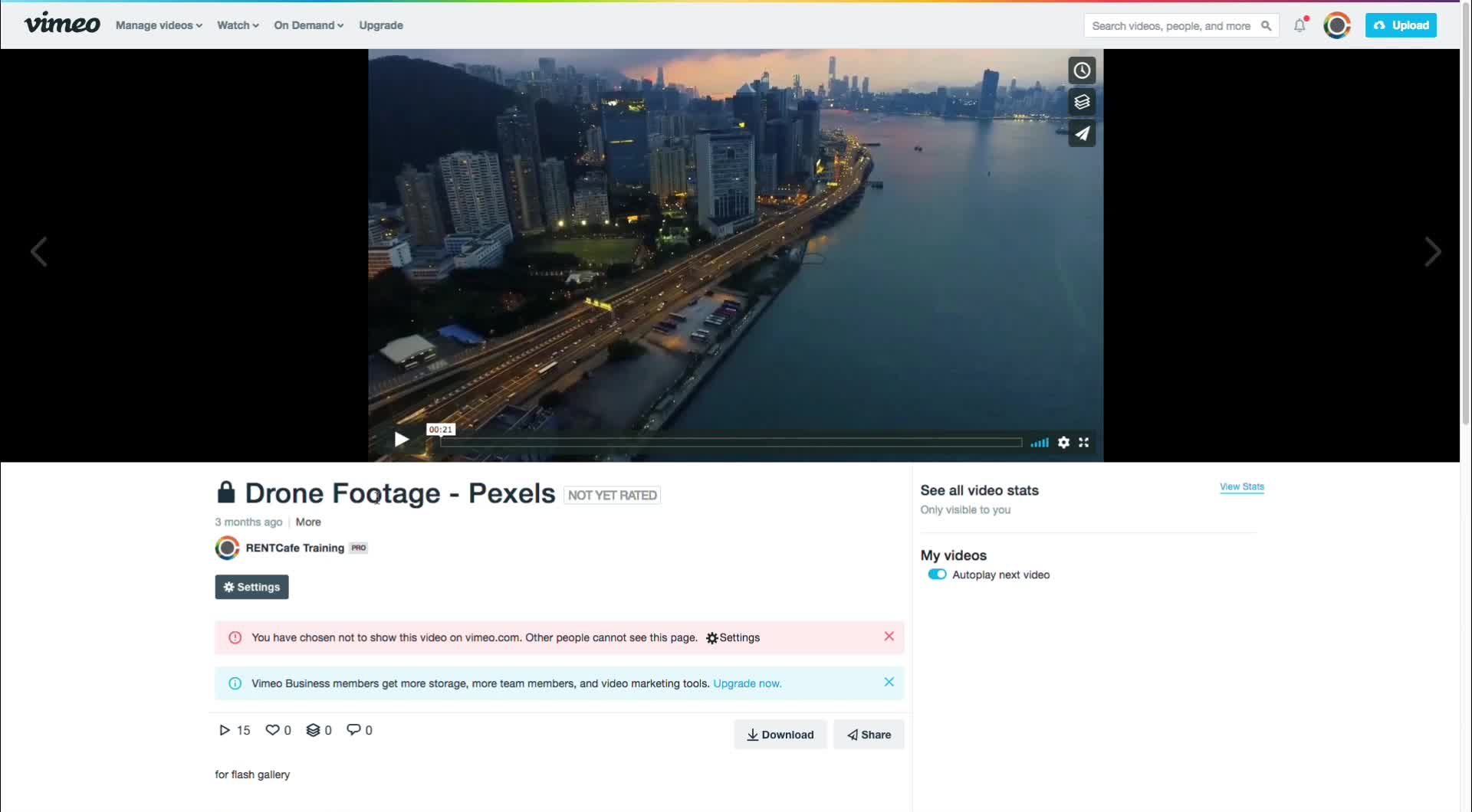From Vimeo Gifs Search   Search & Share on Homdor
