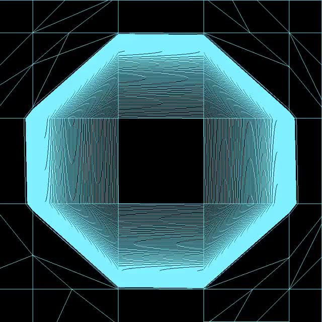 Watch wire hexagon GIF on Gfycat. Discover more blender GIFs on Gfycat
