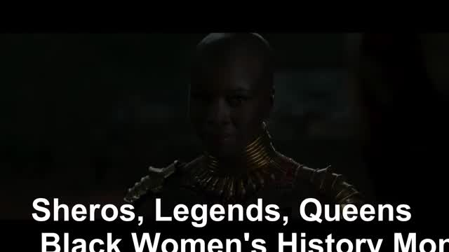 Watch and share Lupita Nyong'o GIFs and Marvel Studios GIFs by shatodashasha on Gfycat