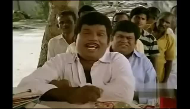 Watch and share Goundamani Senthil Comedy - Themmangu Pattukaran Full Comedy GIFs on Gfycat