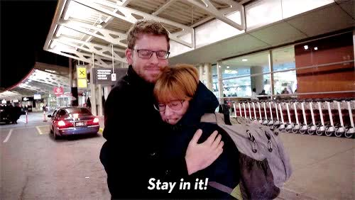 Watch this hug GIF by Corey Vidal (@coreyvidal) on Gfycat. Discover more ApprenticeEh, Corey Vidal, CoreyVidal, hug, laugh, stay GIFs on Gfycat