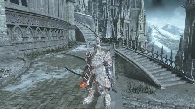 Watch and share Dark Souls 3 GIFs and Glitch GIFs by portobello on Gfycat