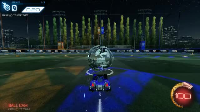 Watch gif GIF by @flickoutden on Gfycat. Discover more RocketLeague GIFs on Gfycat