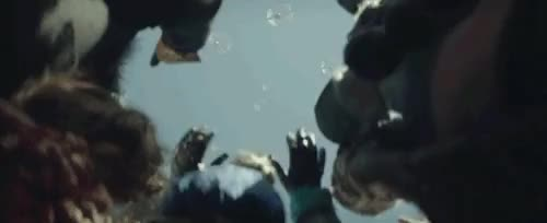 Watch Entertainment Tonight GIF on Gfycat. Discover more hunger games, jennifer lawrence, minefields, mockingjay, movies, mutts, omg moments, parachutes, part 2, so many traps, this is the end, tigris, trailer, ultimate cat lady GIFs on Gfycat