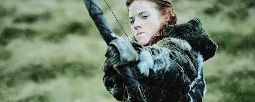 Watch and share Jon Snow GIFs and Ygritte GIFs on Gfycat