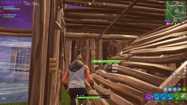 Watch Check out my video! Fortnite | Captured by Overwolf GIF by Overwolf (@overwolf) on Gfycat. Discover more Fortnite, Gaming, Knockout, Overwolf, Top 10, Win GIFs on Gfycat