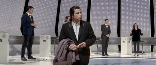 Watch and share Travolta GIFs and A3media GIFs on Gfycat