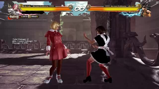 Watch alisa-floorbreak2 GIF on Gfycat. Discover more tekken GIFs on Gfycat