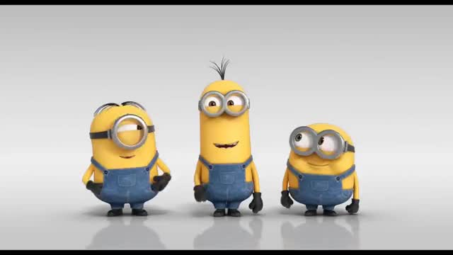 """Watch Minions """"Laughing Hysterically"""" GIF on Gfycat. Discover more NORSK, norge GIFs on Gfycat"""
