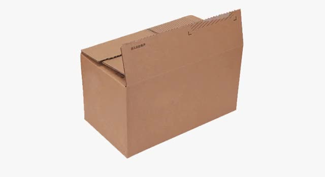 Watch and share Innovative Carton Box GIFs on Gfycat