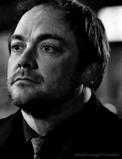Watch my favorite thing about this scene is how Crowley looks at D GIF on Gfycat. Discover more crowley actually has quite a few cat-like qualities and mannerisms, crowleyedit, i imagine if he had any respect for earthly life he'd have it for cats, mark sheppard, spn: hello darling, spncrowley, spnedit, stuff i made, supernatural GIFs on Gfycat