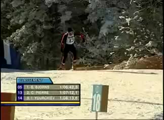 Watch and share Biathlon GIFs and Longue GIFs on Gfycat
