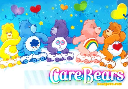 Watch and share Care Bears GIFs on Gfycat