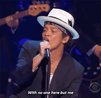 Watch this bruno mars GIF on Gfycat. Discover more bruno mars, dailybrunomars-gifs, gifs, gifset, kennedy center honors 2015, message in a bottle, music, reblog, sting GIFs on Gfycat