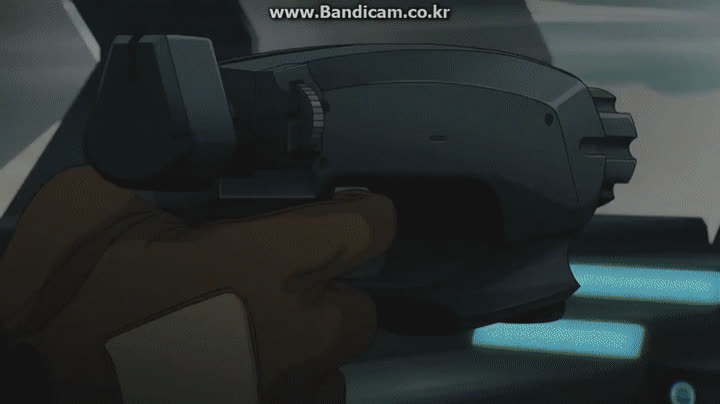 anime, hfy, sci-fi, Wave Motion Gun - Space Battleship Yamato 2199 GIFs