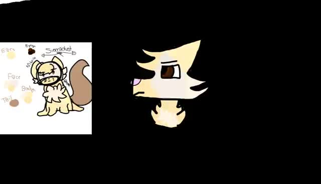 Watch and share 2019 02 01 Kleki animated stickers on Gfycat