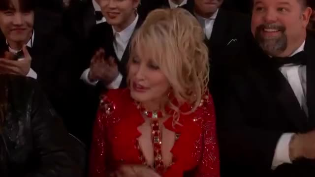Watch and share Dolly Parton GIFs and Waving GIFs by The GIF Farmer on Gfycat