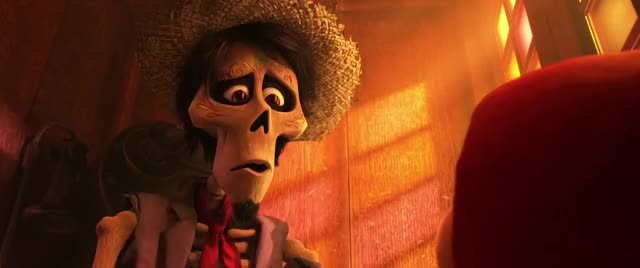 Watch and share Coco Trailer GIFs by sillstaw on Gfycat