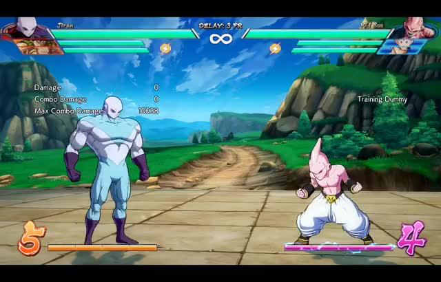 Watch 2019 01 31 20 49 38-clp GIF on Gfycat. Discover more Dragon Ball FighterZ, dbfz GIFs on Gfycat