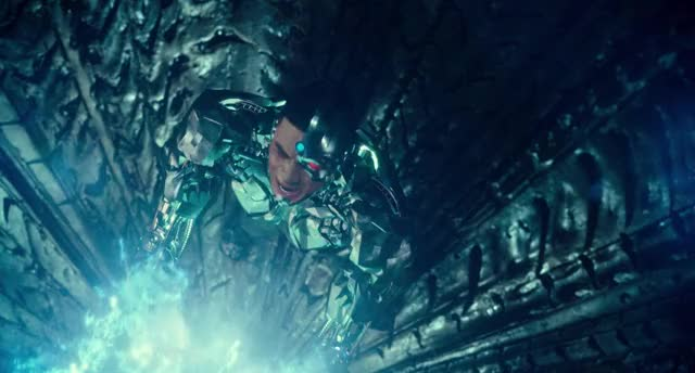 Watch and share Justice League GIFs and Cyborg GIFs by Justice League Movie on Gfycat