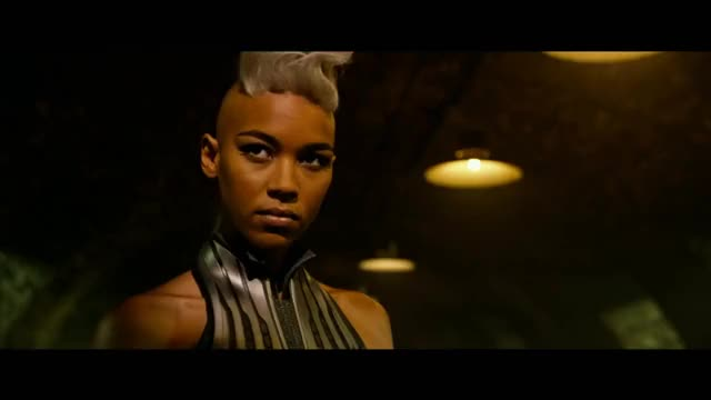 Watch this storm GIF on Gfycat. Discover more black panther, marvel, mutants, ororo munroe, storm, trailer, wolverine, x-men GIFs on Gfycat