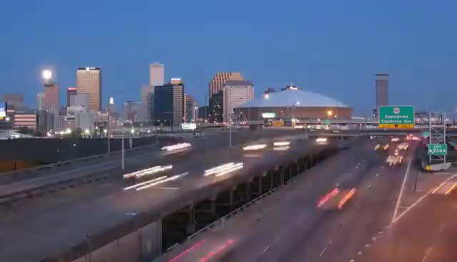 Watch time lapse GIF on Gfycat. Discover more new orleans GIFs on Gfycat