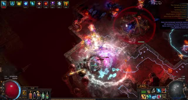 Watch and share Pathofexile GIFs by friskki on Gfycat