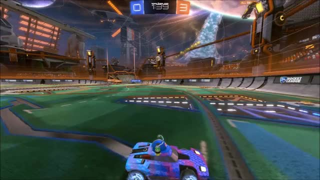 Watch Rumble pass crossover GIF on Gfycat. Discover more rocketleague GIFs on Gfycat