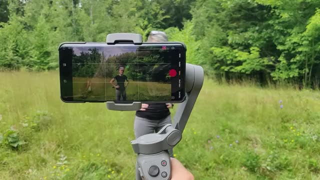 Watch and share DJI Osmo Mobile 3 Active Track GIFs on Gfycat