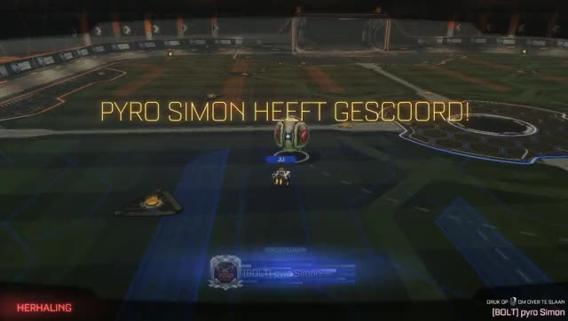 Watch RocketLeague GIF by Burst| simon (@simontilburgs) on Gfycat. Discover more rocketlegue GIFs on Gfycat