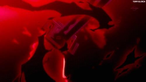 Watch and share Bleach Getsuga GIFs on Gfycat
