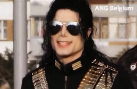 Watch and share Michael Jackson GIFs and King Of Pop GIFs on Gfycat
