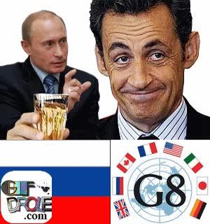 Watch Souvenez-vous de ce moment trop drôle où Sarkozy était bourré au G8 lors de son discours. Gif drôle de Nicolas Sarkozy ivre au G8 après avoi GIF on Gfycat. Discover more related GIFs on Gfycat