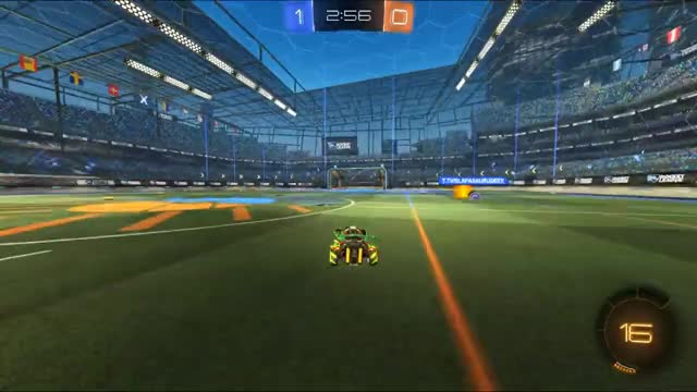 Watch and share Rocket League 2018 11 17 16 56 56 08 DVR GIFs on Gfycat