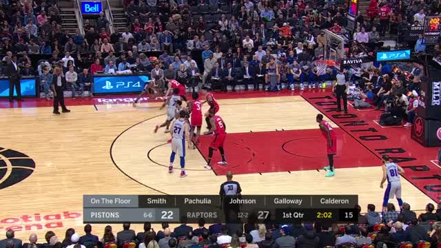 Watch wsc_league_81841ae6-1828-b6d7-da34-5338b556b6ae.nba_2780527_960x540_2500 GIF by m_james_snyder on Gfycat. Discover more Detroit Pistons, Toronto Raptors, basketball GIFs on Gfycat
