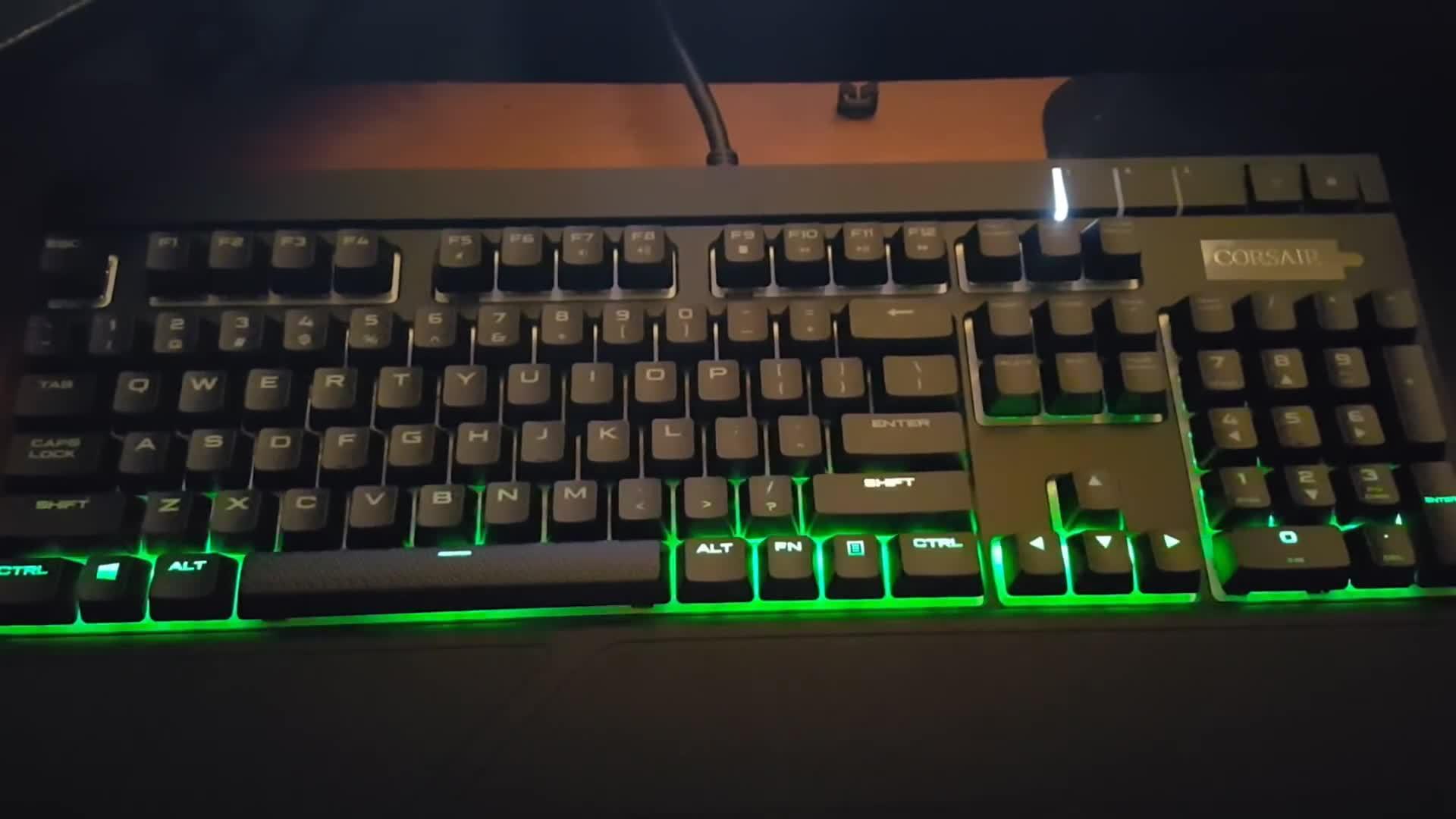 Corsair Gaming K70 Rgb Keyboard Gifs Search | Search & Share on Homdor