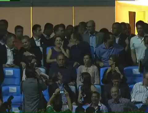 Watch and share Presidenta GIFs and Dilma GIFs on Gfycat