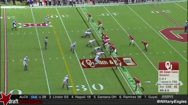 Watch and share College Football GIFs and Oklahoma GIFs on Gfycat