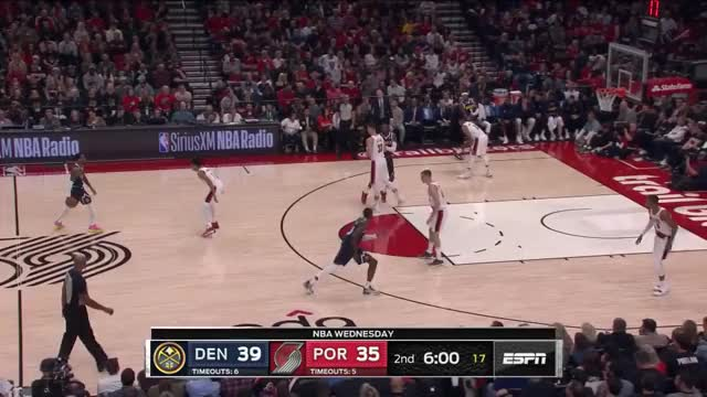 Watch and share House Of Highlights GIFs and Denver Nuggets GIFs on Gfycat