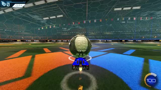 Watch and share Rocket League GIFs and Flip Reset GIFs by midge1100 on Gfycat