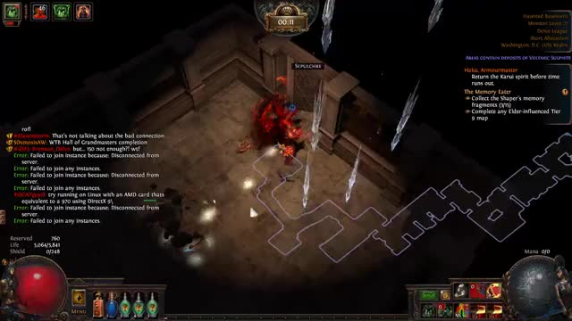 Watch yovrself - Fun fun fun GIF on Gfycat. Discover more pathofexile GIFs on Gfycat