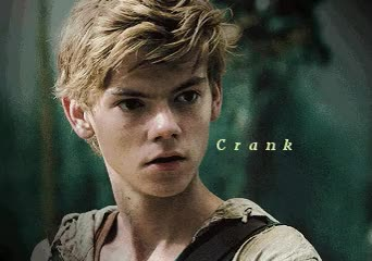 Watch infected GIF on Gfycat. Discover more thomas brodie-sangster GIFs on Gfycat
