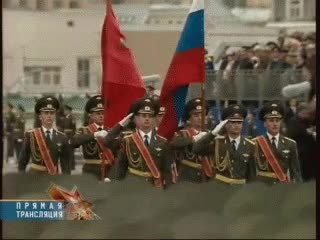Watch and share Soviet March GIFs on Gfycat