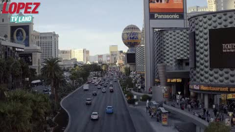Watch and share Vegas Strip GIFs on Gfycat