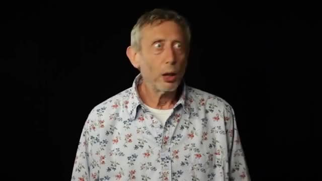 Watch and share Michael Rosen GIFs and Exe GIFs on Gfycat