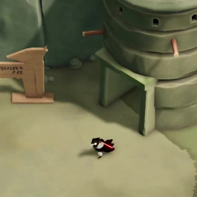 Watch and share Deaths Door GIFs and Gaming GIFs on Gfycat